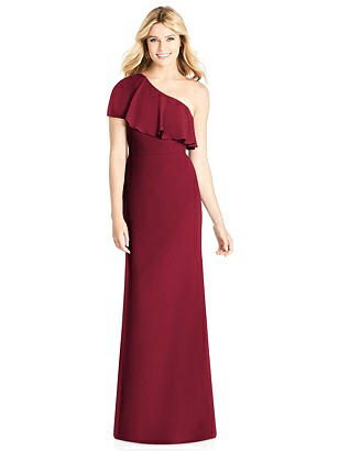 Red Bridesmaid Dresses And Accessories | The Dessy Group
