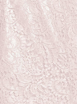 Marquis Lace Fabric by the 1/2 Yard