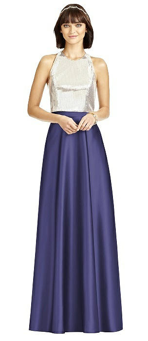 Dessy Collection Bridesmaid Skirt S2976
