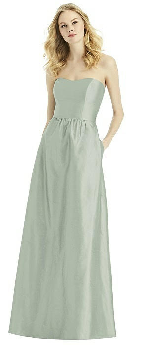 After Six Bridesmaid Dress 6772
