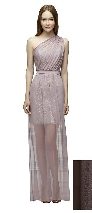 Lela Rose Bridesmaid Style LR224