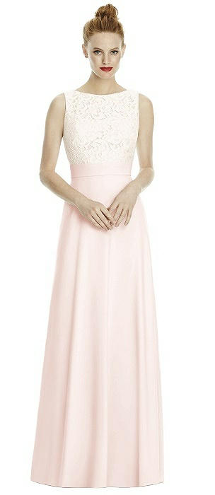 Lela Rose Bridesmaid style LR240