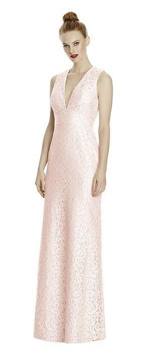 Lela Rose Bridesmaid style LR241