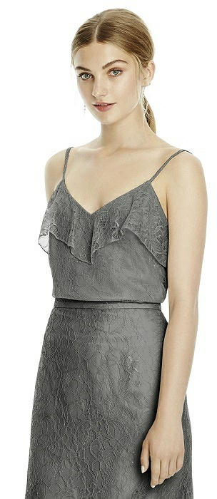 JY Jenny Yoo Bridesmaid Top JYT527