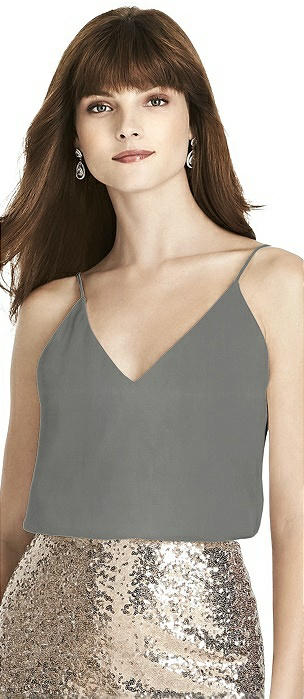 After Six Bridesmaid style T1507