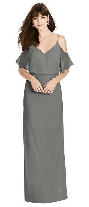 After Six Bridesmaids Style 6781