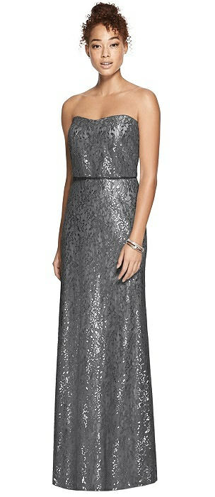 After Six Bridesmaids style 6786