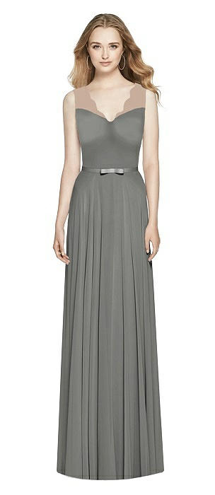 After Six Bridesmaid style 6773