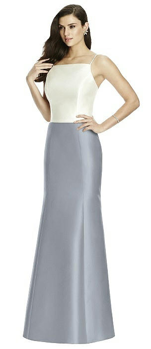 Dessy Bridesmaid Skirt S2980