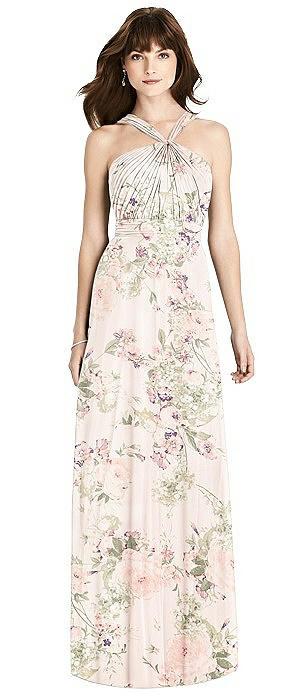 Garden Bridesmaid Dresses