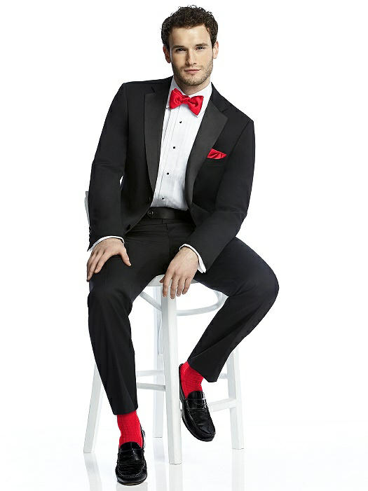 Men\'s Formal Accessories | The Dessy Group