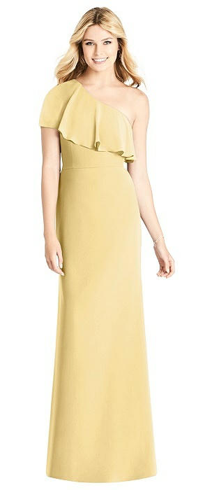 Purchase Canary Colored Bridesmaid Dresses