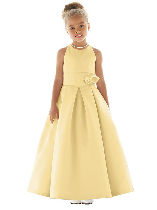Flower Girl Dress FL4058