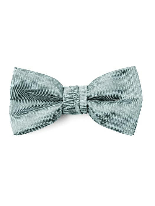 Yarn Dyed Boy's Bow-Tie