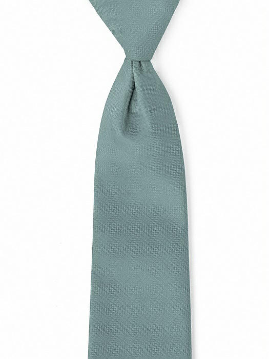 Men's Yarn-Dyed Pre-Knotted Necktie