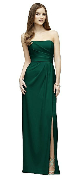 Lela Rose Bridesmaid Style LR221