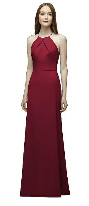 Lela Rose Bridesmaid Style LR227