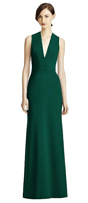Lela Rose Bridesmaid Style LR237