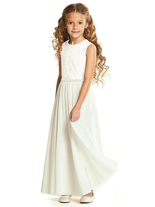 Flower Girl Dress FL4061
