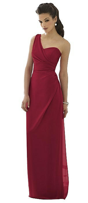 After Six Bridesmaid Dress 6646