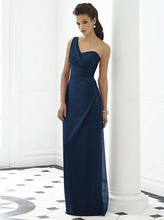After Six Bridesmaid Dress 6646 - Closeout