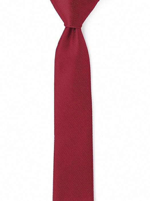 Classic Yarn-Dyed Narrow Ties by After Six