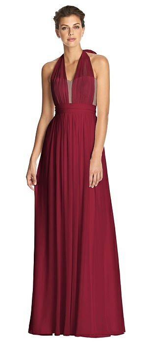 After Six Bridesmaid Dress 6749