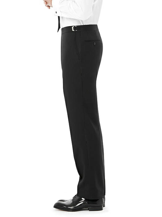 Men's Slim Tuxedo Pant - The Dylan By After Six
