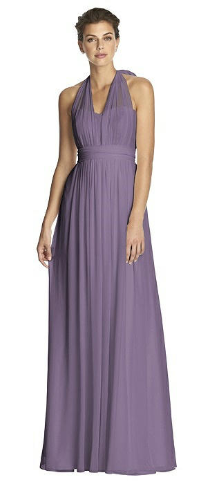 After Six Bridesmaid Dress 6768