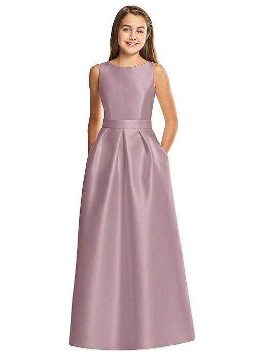 Junior Bridesmaid Dresses Bridesmaid Dresses | The Dessy Group