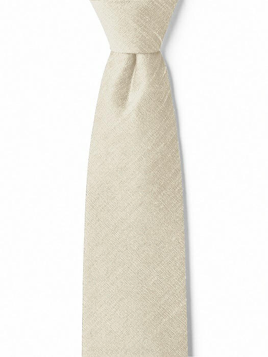 "Dupioni Boy's 14"" Zip Necktie by After Six"