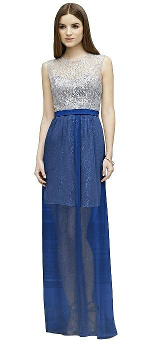 Lela Rose Bridesmaid Style LR223