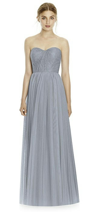 JY Jenny Yoo Bridesmaid Dress JY536