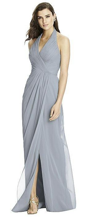 Dessy Platinum Bridesmaid Dresses   The Dessy Group