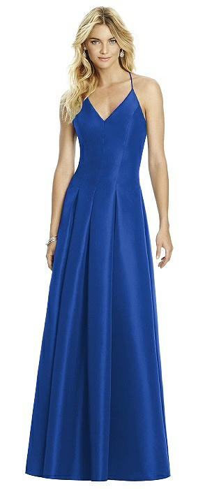 After Six Bridesmaid Dress 6767