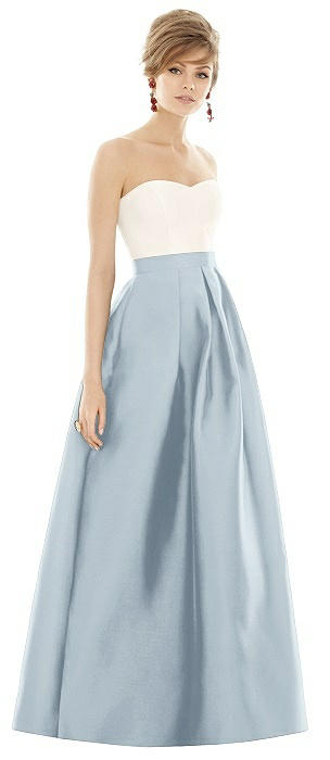 Mist Bridesmaid Dresses | The Dessy Group