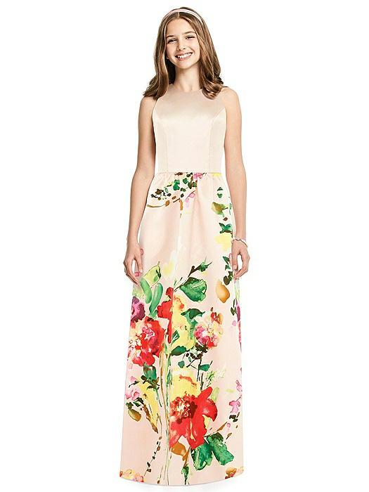 Junior Bridesmaid Dresses | The Dessy Group