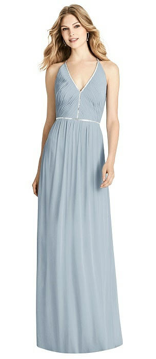 Jenny Packham Mist Bridesmaid Dresses | The Dessy Group