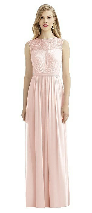After Six Bridesmaid Dress 6734