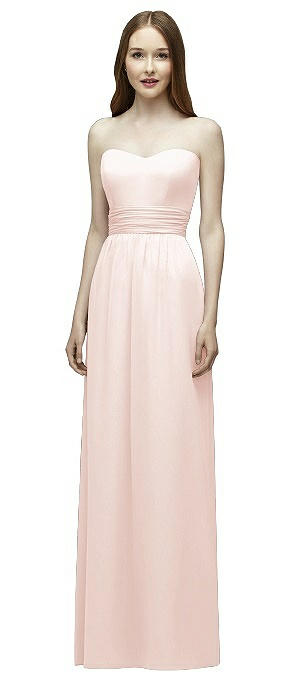 Lela Rose Bridesmaid Style LR226
