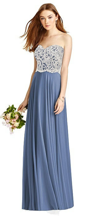 Studio Design Bridesmaid Dress 4504