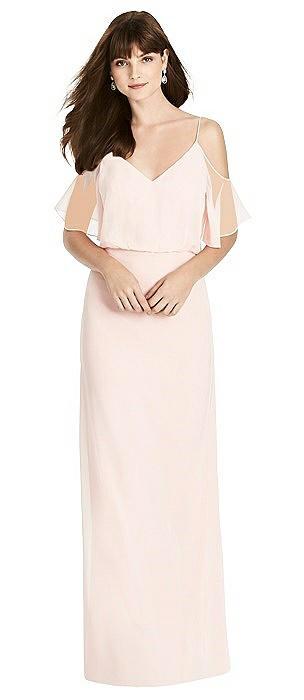 After Six Bridesmaid Dress 6781