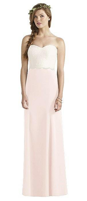 Social Bridesmaids Dress 8191
