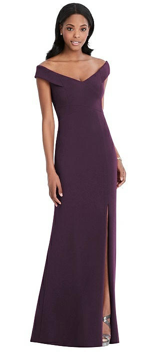 After Six Bridesmaid Dress 6802