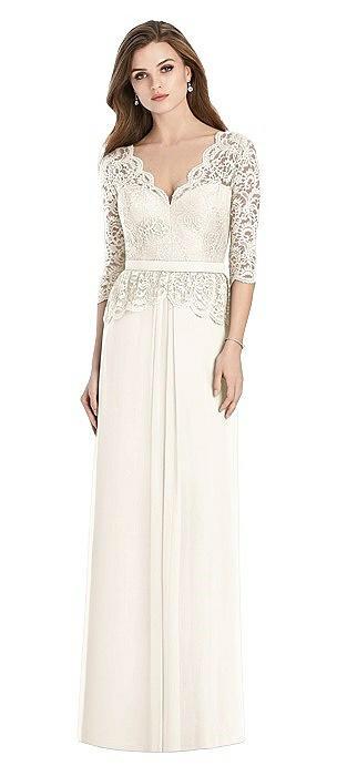 Jenny Packham Bridesmaid Dress JP1011