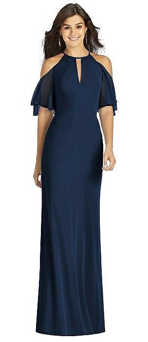 Thread Bridesmaid Dress Dakota