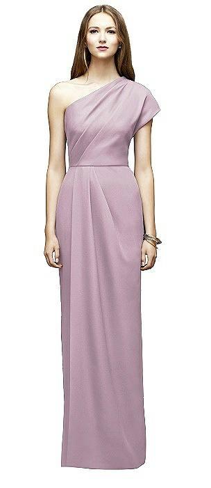 Lela Rose Bridesmaid Dress LR217