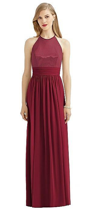 After Six Bridesmaid Dress 6742