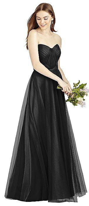 Studio Design Bridesmaid Dress 4505