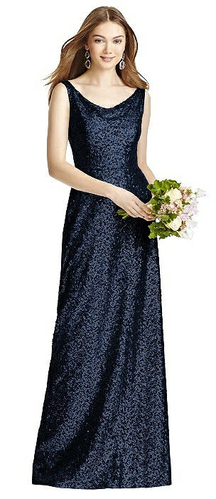 Studio Design Bridesmaid Dress 4508